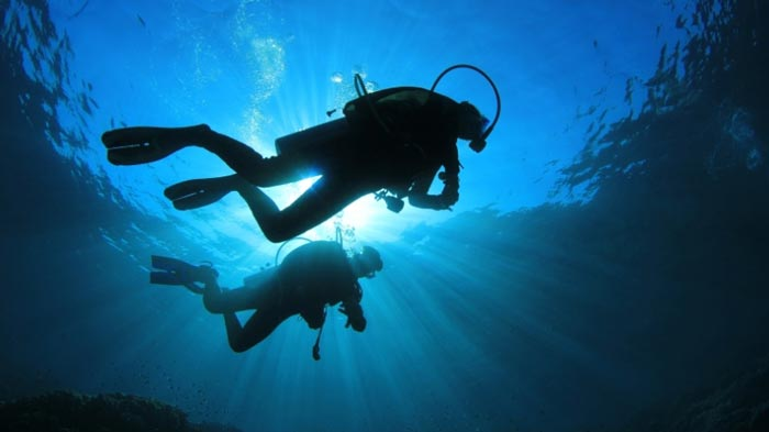 nurkowanie-jez-świętajno-warchały
